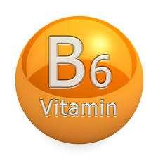 Βιταμίνη Β6