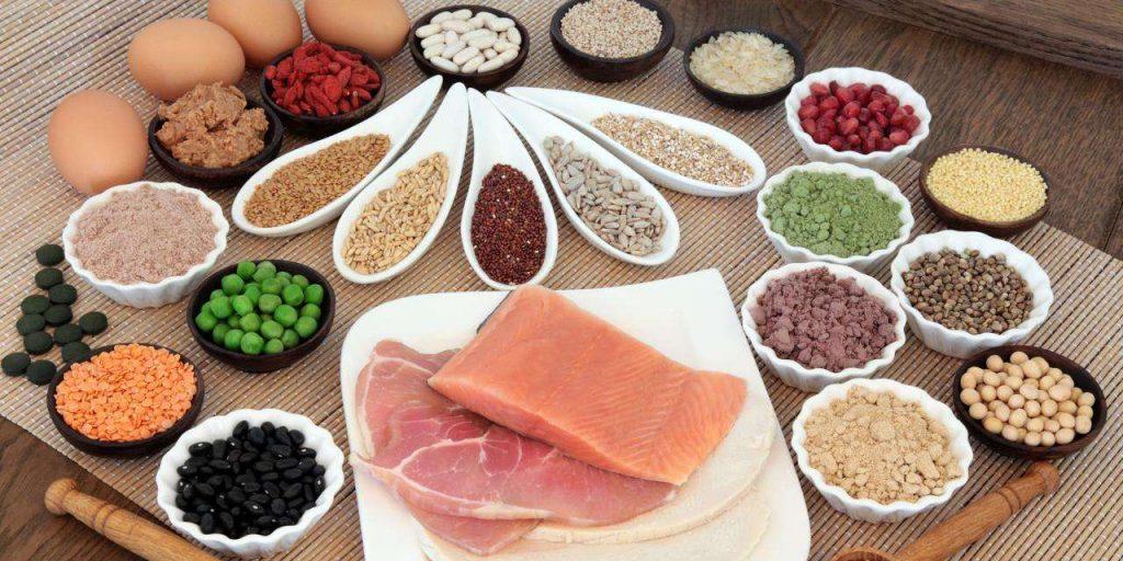 Όλα για την πρωτεΐνη: Τι είναι και πόσο χρειάζεστε;
