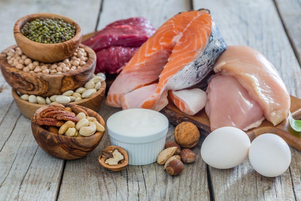 Πώς μεταβολίζεται η πρωτεΐνη στο ανθρώπινο σώμα;