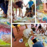 ομαδική θεραπεία ψυχοθεραπεία μέσω τέχνης άρθρο Σαμάνικη Διδασκαλία
