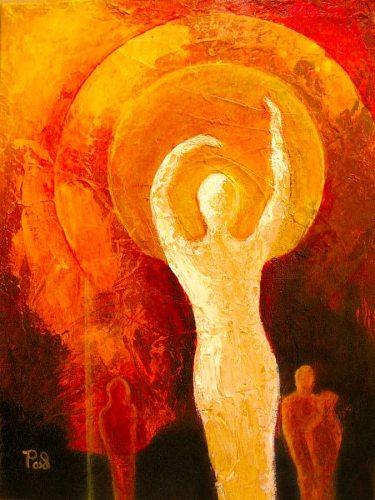 ψυχοθεραπεια τέχνη ψυχολογία άρθρα Διαδικασία Εστίασης