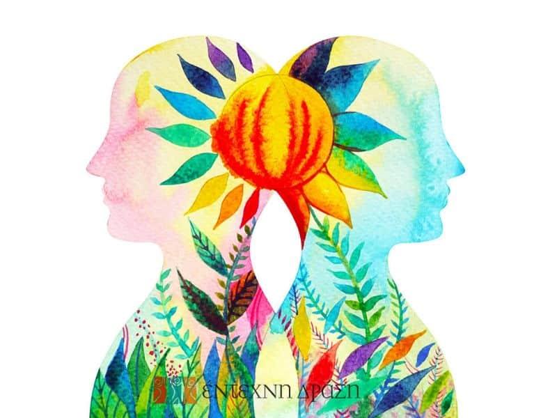 αναισθητικό ψυχοθεραπεια τεχνη Έντεχνη δράση