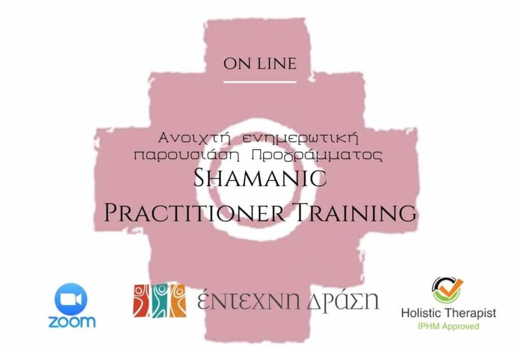 shamanic practitioner training